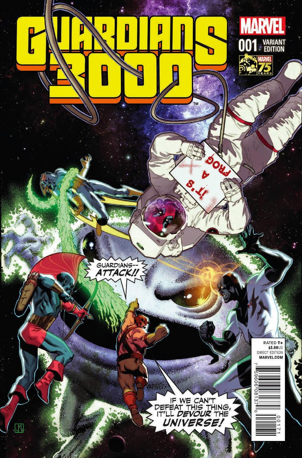 Spider Man Deadpool Комикс На Русском Скачать